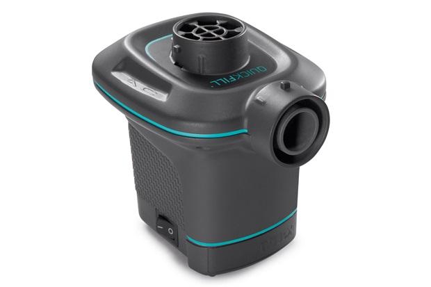 Bomba de Ar Elétrica Quick Fill 220v - Intex