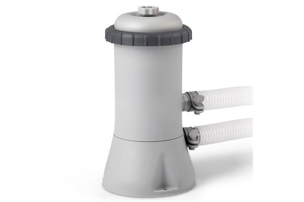 Bomba Filtro para Piscina Desmontável 100w 220v - Intex