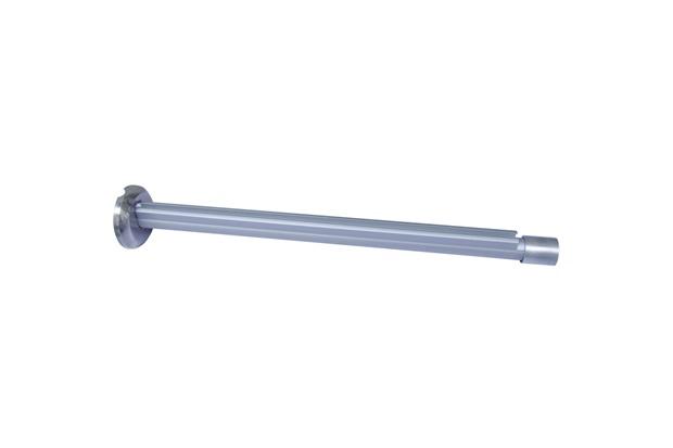 Braço para Chuveiro Fosco 1/2x30cm - GTRES