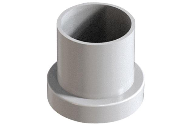 Bucha de Redução 50mm/40mm Cinza - Linear