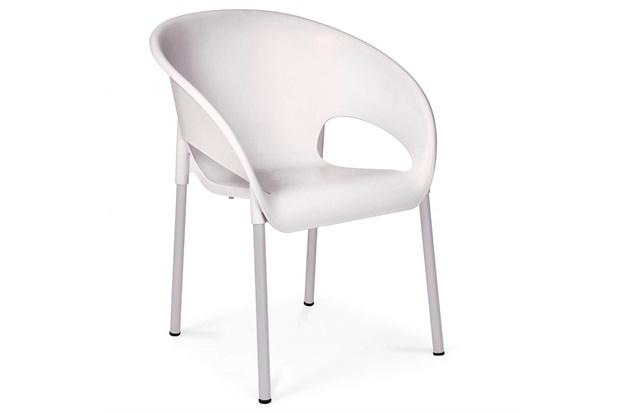 Cadeira em Polipropileno Coimbra 79 Cm  - Xplast