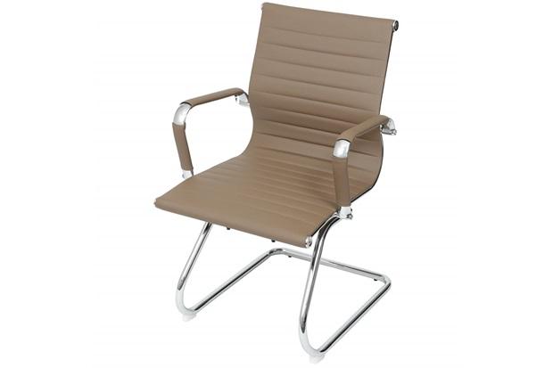 Cadeira para Escritório Eames 89x54,5cm Fendi - Ór Design