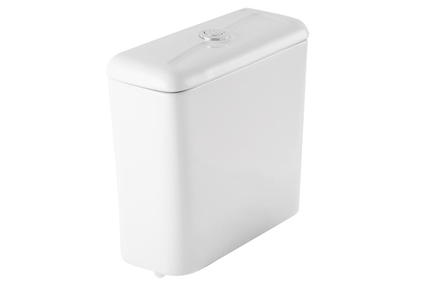 Caixa Acoplada Thema 3/6 Litros Branca - Incepa