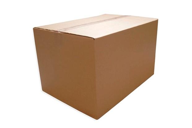 Caixa para Transporte 60x40cm - Pilar