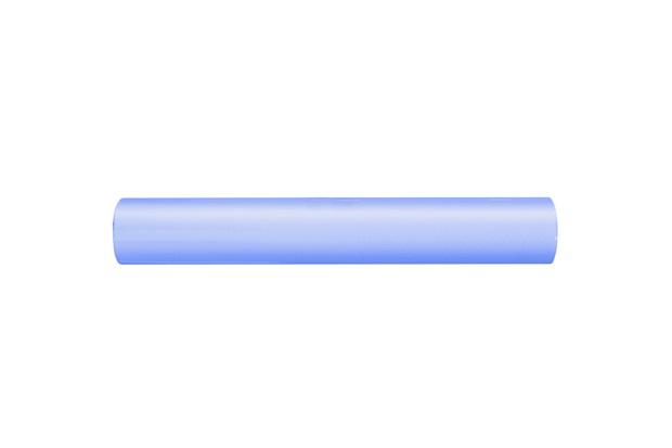 Canaleta Externa para Piscina Azul Laguna 2,5x15,5cm - Eliane