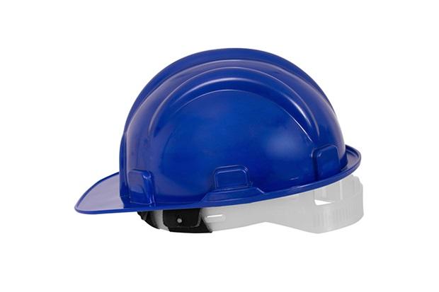 Capacete de Proteção Nv Azul  - Dura Plus