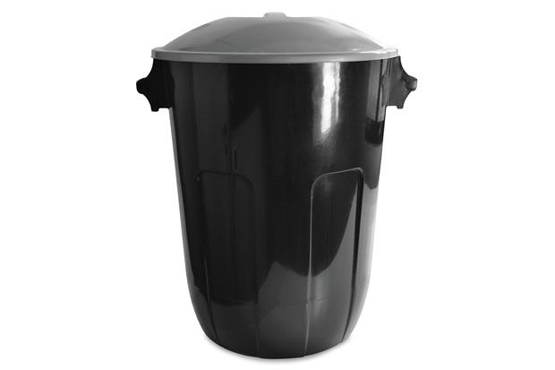 Cesto para Lixo 94 Litros - Plasútil