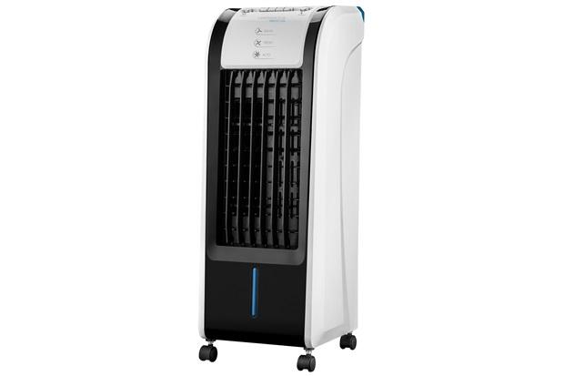 Climatizador de Ar Breeze 506 5,3 Litros 220v Preto - Cadence