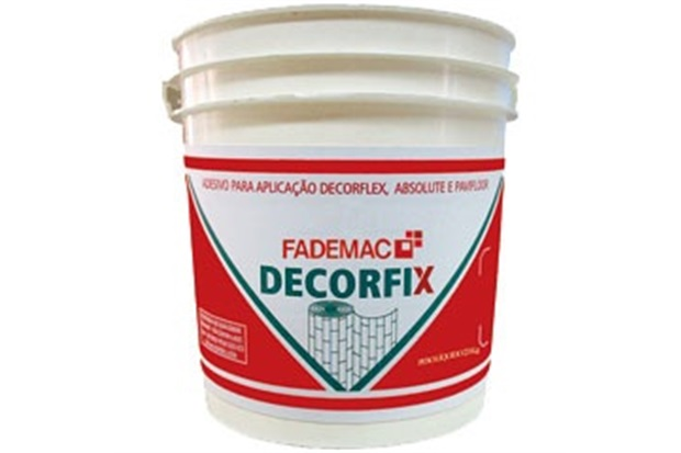 Cola Decorfix 1 Kg - Fademac
