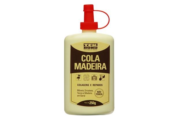 Cola para Madeira 250g - Tekbond