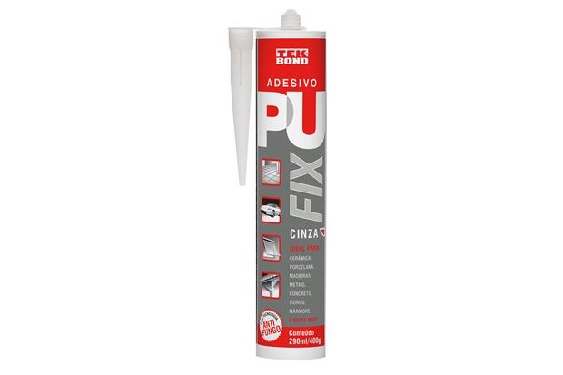 Cola Poliuretano Fix Branco Alta Performance - Tekbond