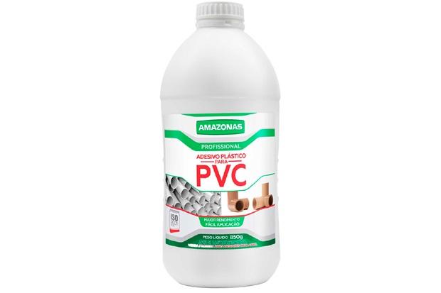 Cola Pvc 850g Amazonas - Amazonas