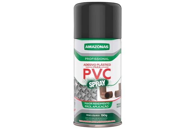 Cola Pvc Spray 850g Amazo - Amazonas