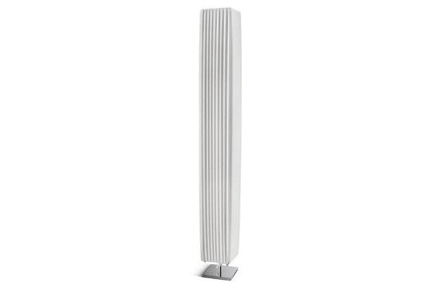 Coluna Light 120cm Bivolt Branco - Casa Etna