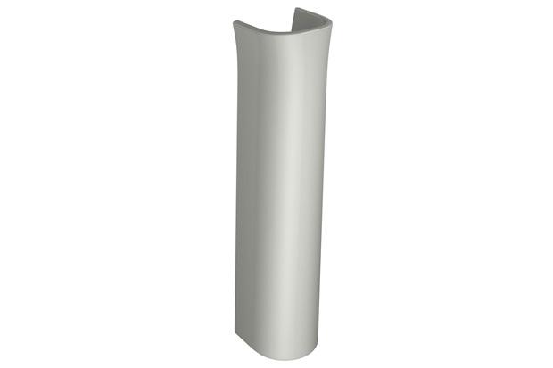 Coluna para Lavatório Aspen Cinza - Deca