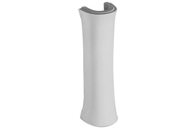 Coluna para Lavatório Diamantina Branca - Icasa
