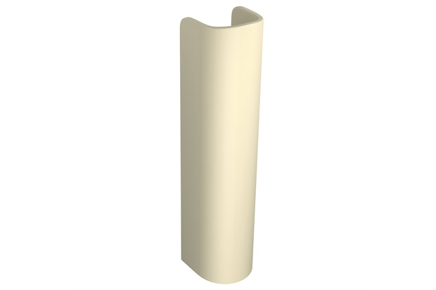 Coluna para Lavatório Monte Carlo / Village / Vogue Plus / Carrara / Nuova Creme C1 - Deca
