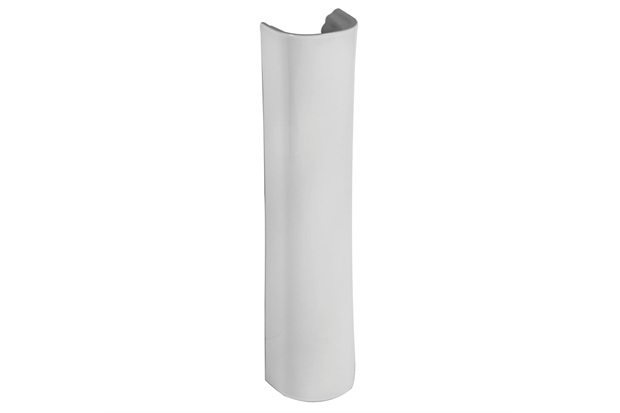 Coluna para Lavatório Sabará Branca - Icasa