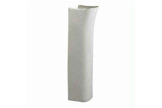 Coluna para Lavatório Thema Cinza Platina Ref. 20201 - Incepa