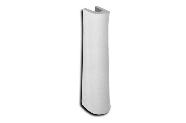 Coluna para Lavatório Zip Branco - Incepa