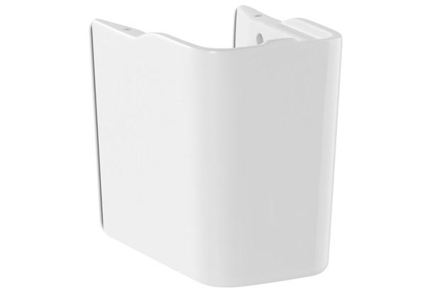 Coluna Suspensa para Lavatório Gap 59x18,5cm Branca - Roca