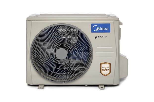 Condensadora 994w 220v 12000btus Split Springer Inverter - Midea