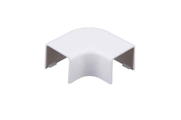 Cotovelo 90° Dexson 10x10mm Branco - Schneider