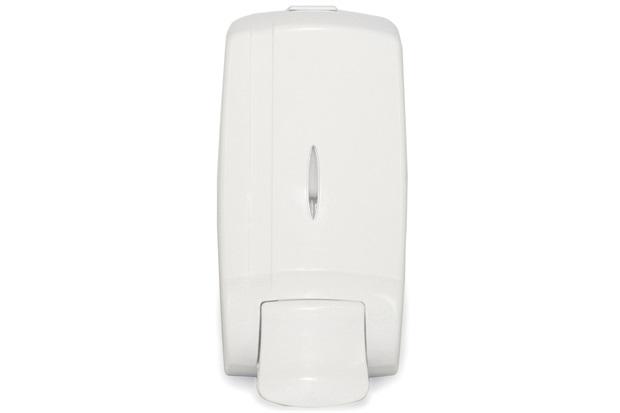Dispenser para Sabão Espuma Branco - Artplas