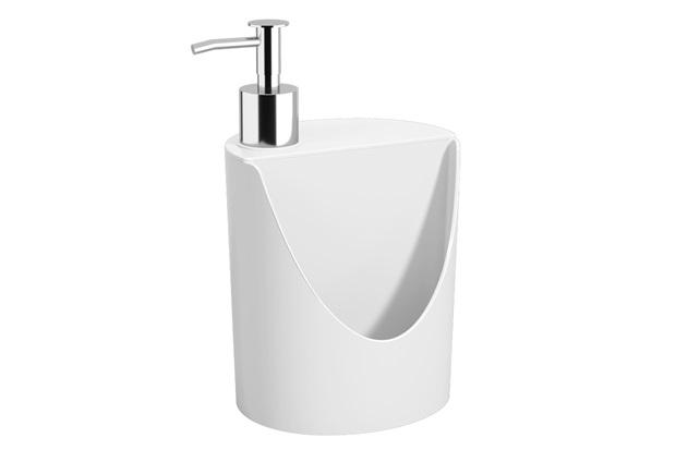 Dispenser Romeu & Julieta Branco - Coza