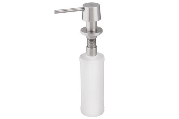 Dosador de Sabão Liquido Redondo 330ml Fosco - Franke