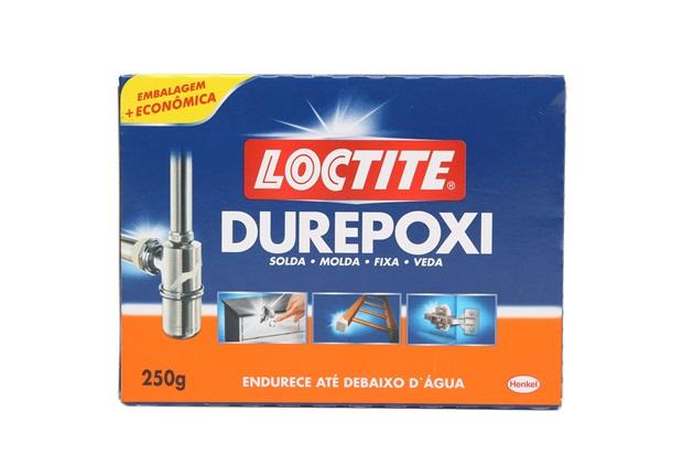 Durepoxi 250 Gramas - Henkel