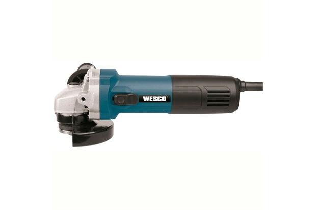 Esmerilhadeira Angular 115mm 750w 220v Ws4740 Azul - Wesco