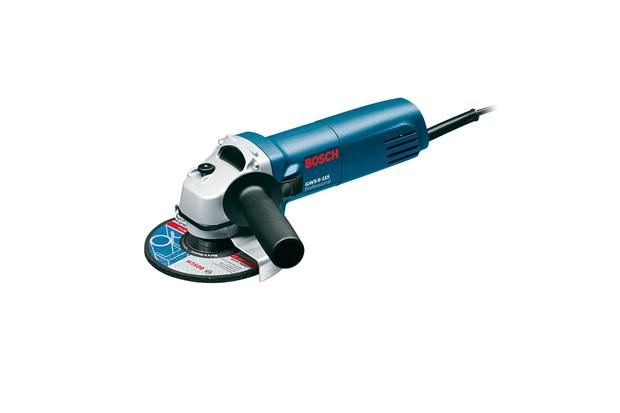 Esmerilhadeira Angular 670w 220v Azul - Bosch