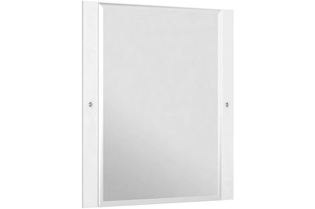 Espelheira Sicilia Branco 55cm - Darabas Agardi