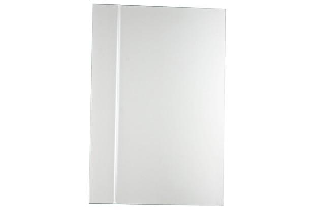 Espelho Autoadesivo Barbados 36x55cm - SB vidros