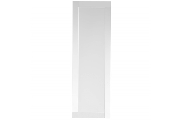 Espelho com Moldura em Madeira da Vinci 104,2x34cm - Casa Etna