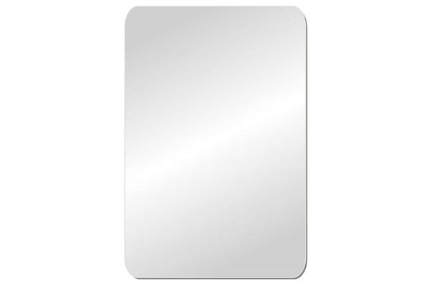 Espelho Decorativo Retangular 80x53cm Incolor - H. Chebli