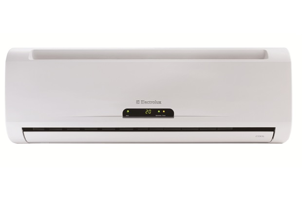 Evaporador Split 30000 Quente E Frio 220v Ref. Sl30r - Electrolux