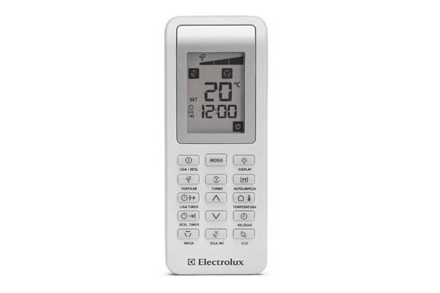Evaporadora 9000 Interna 220v - Electrolux