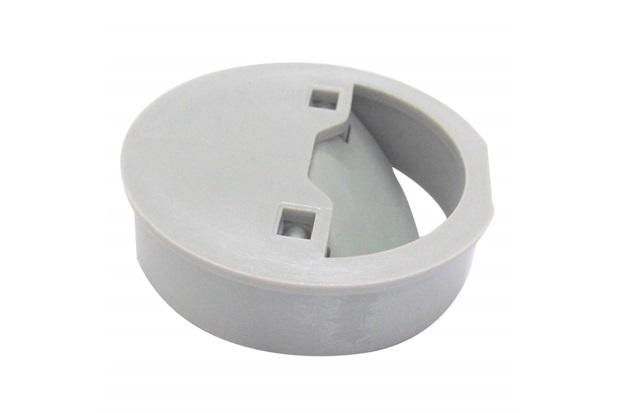Fecha Ralo para Ralo Linear 50mm Cinza - Linear