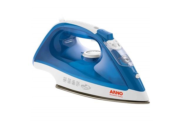 Ferro a Vapor Access Easy 40 220v Azul - Arno