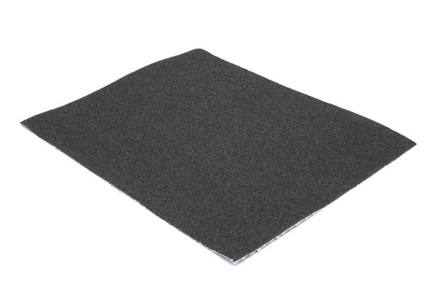 Folha de Lixa para Ferro Grão 50 - Bricoflex