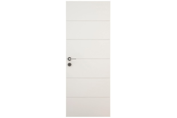 Folha de Porta Bella Branca 210x80cm - Vert