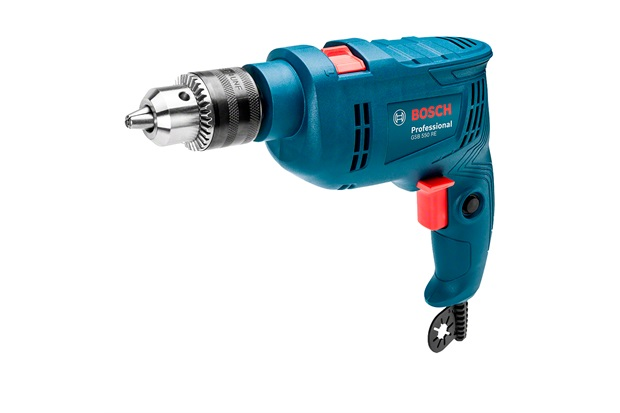 Furadeira de Impacto 550w 220v Gsb 550 Azul - Bosch