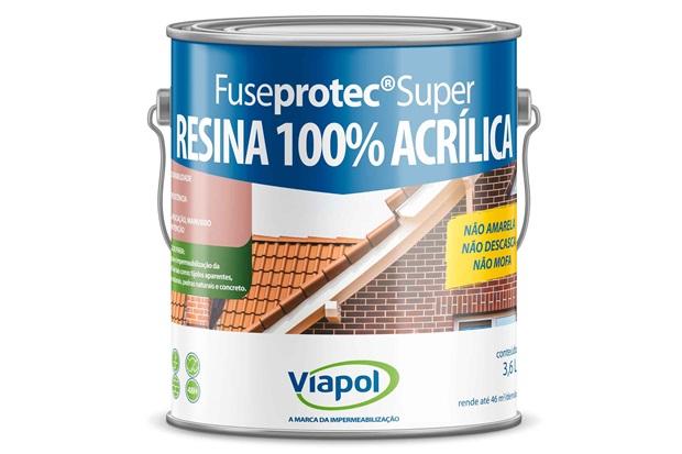 Fuseprotec Fosco 3,6 Litros - Fusecolor