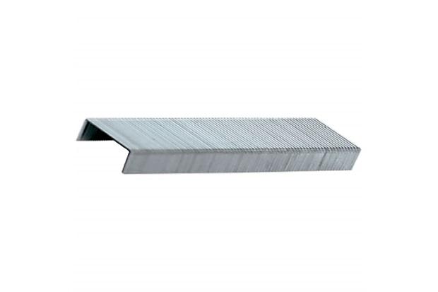 Grampo em Aço para Grampeador Manual 10mm com 100 Peças - MTX