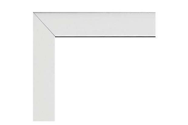 Guarnição para Janela de Correr Sound Block 140,5x150cm Branca - Sasazaki
