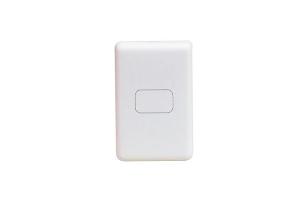 Interruptor Digital de 1 Pad One Touch - Amicus