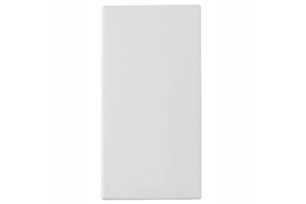 Interruptor Intermediário 10a 250v Delta Mondo Branco Solar - Iriel