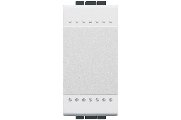 Interruptor Intermediário Living & Light Branco - BTicino